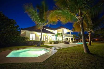 Villa En Venta En Punta Cana.