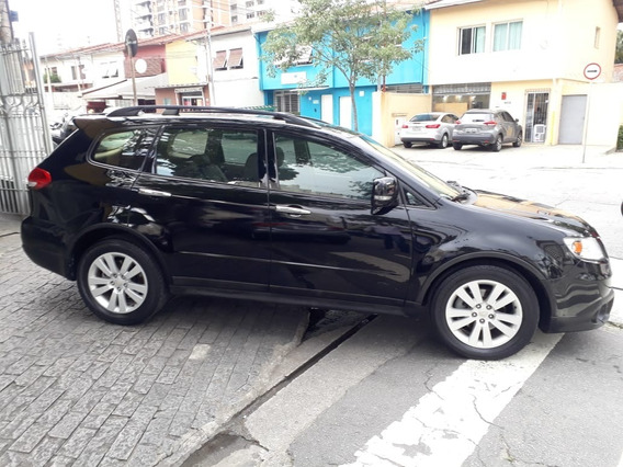 Subaru Tribeca 7 Lugares Top De Linha