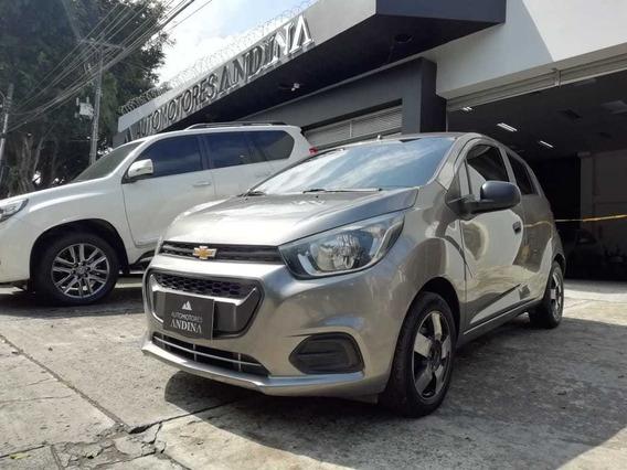 Chevrolet Spark Gt Ls Mecanica 2019 1.2 Fwd 882