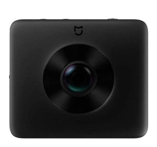 Câmera de vídeo Xiaomi Mi Sphere Camera Kit 3.5K QJTZ01FJ preta