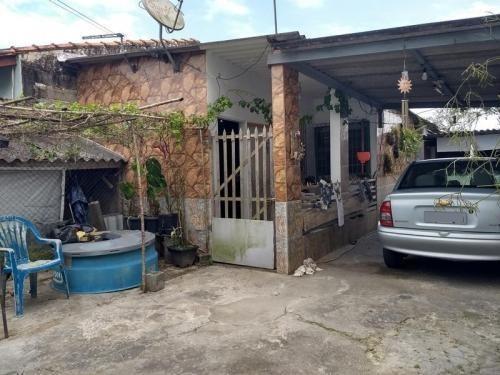 Casa Em Itanhaém Com 2 Dorm 1 Sala E 140m² 6719