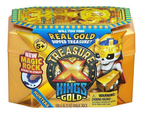 Treasure X S3 Cazador Juguetes Niños Original