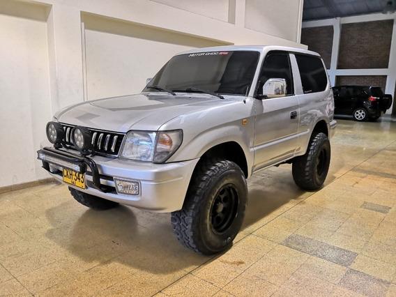 Toyota Prado Prado 2003