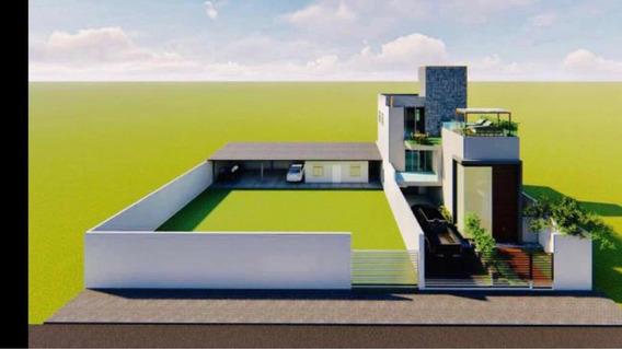 Casa Triplex 450m2 5 Quartos Piscina Aquecida Na Cobertura