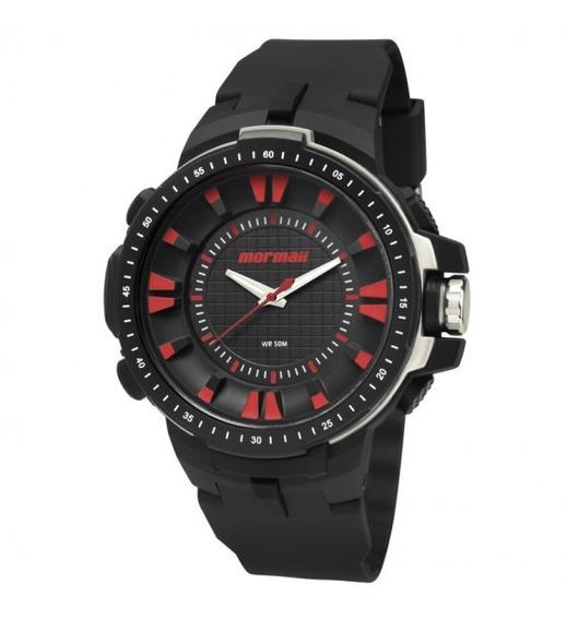 Relógio Mormaii Masculino Mo2115ab/3k 006372rean