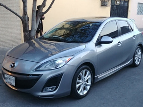 Mazda 3 2.5 S Grand Touring Qc Abs R-17 Hb At 2011