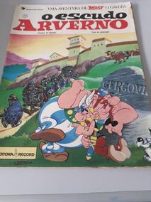 Asterix 10 Gibis