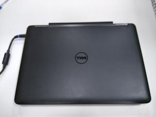 Laptop Dell Latitude E5440 I5Touch