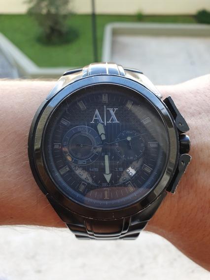 Relógio Armani Exchange Masculino.