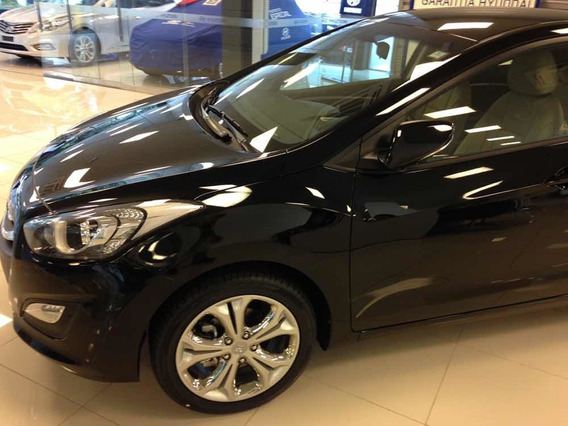 Hyundai I30 1.8 Gasolina