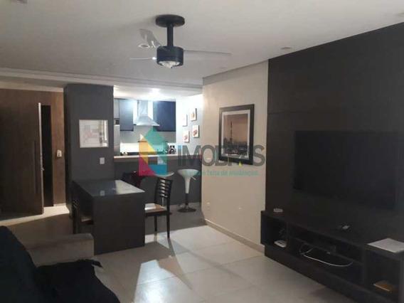 Apartamento Em Copacabana 2 Quartos Com Suites Planejado Oportunidade!! - Cpap31149