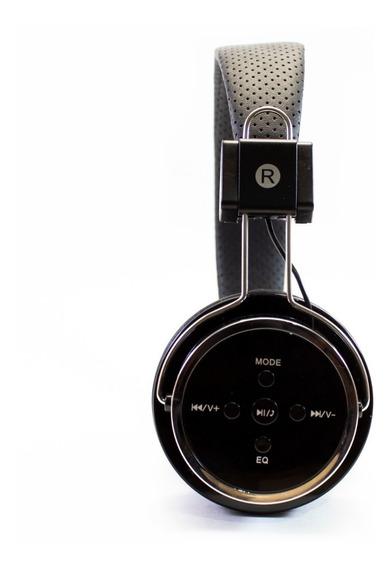 Fone Bluetooth De Ouvido B05 Sem Fio Sd Fm P2 B05