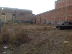 Terreno En Renta Zona Industrial Guadalajara, Jal.