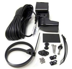 Transdutor Garmin 4 Pinos 500w Prof E Temp Linha Echo