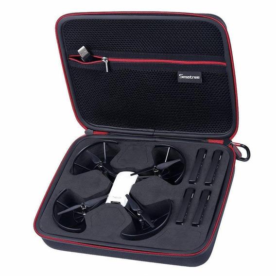 Smatree Carry Case For Dji Tello Drone/4 Tello Flight Batter