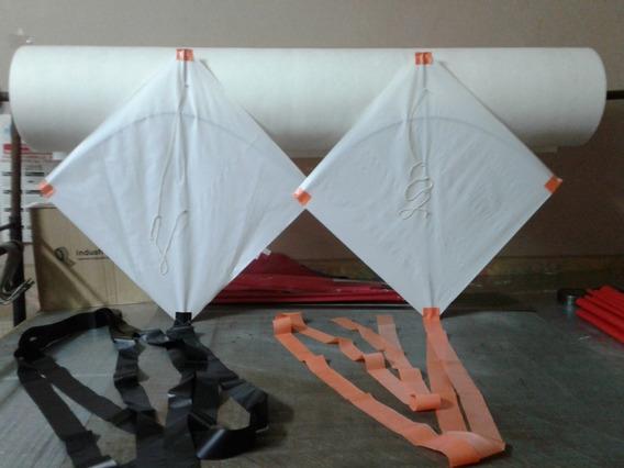 Barrilete Didactico Dibujas Pintas Pack X 10 Und