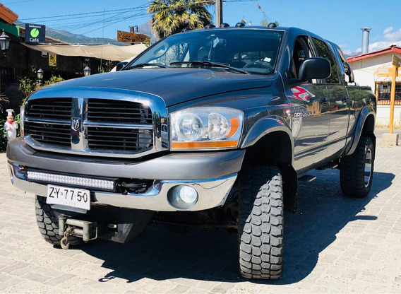 Dodge Heavy Duty Slt