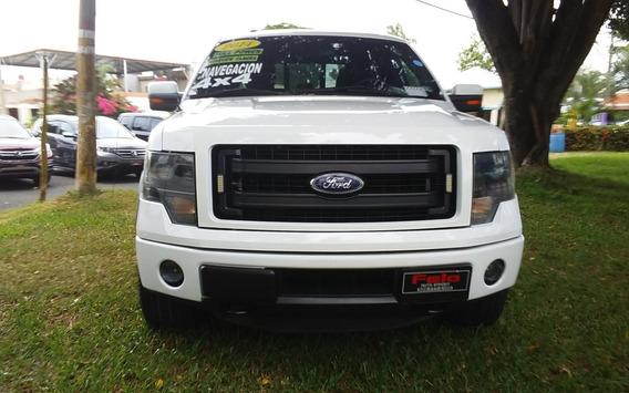 Ford F150 Americano