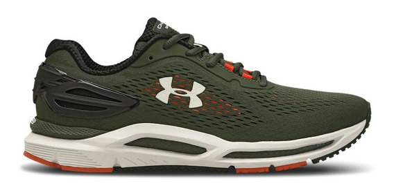 Tênis Under Armour Charged Spread Masculino