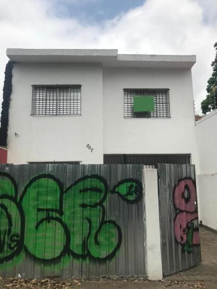 Sobrado Em Vila Clementino, São Paulo/sp De 350m² Para Locação R$ 7.500,00/mes - So429673