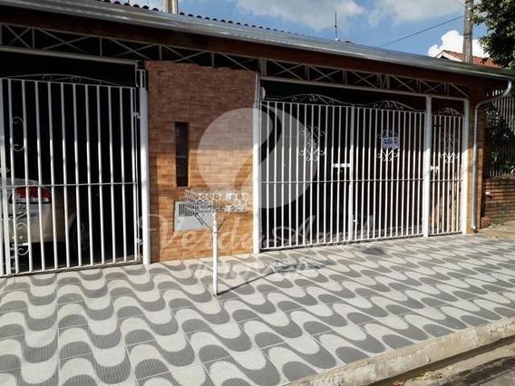 Casa À Venda Em Jardim Santa Esmeralda - Ca005926