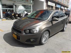 Chevrolet Sonic Mt 1600cc Hb