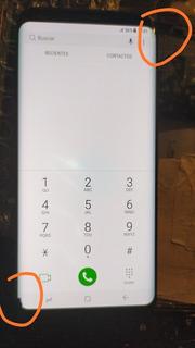 Módulo Samsung S8 Plus Con Detalle Ver Las Fotos Y Descripci