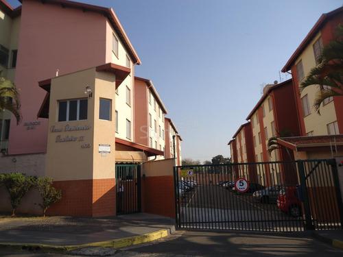 Imagem 1 de 17 de Apartamento À Venda Em Jardim Paulicéia - Ap007134