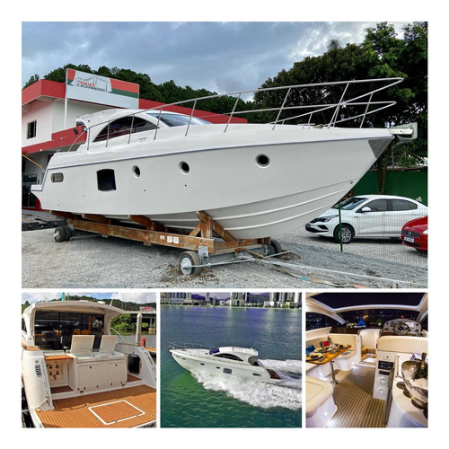 Imagem 1 de 12 de Top Line Yachts 410 Ht