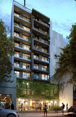 Apartamento En Venta Centro 3 Dormitorios Domini Rivera