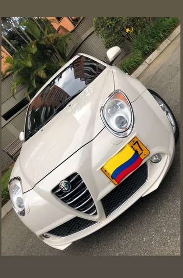 Alfa Romeo Mito 1.4 Distintive Turbo