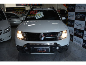 Duster 1.6 Expression 4x2 16v Flex 4p Manual 48700km