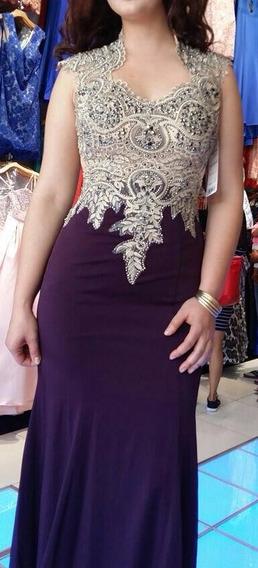 eb7156aa0020 Vestido Corte Sirena - Largo de Mujer en Veracruz en Mercado Libre ...
