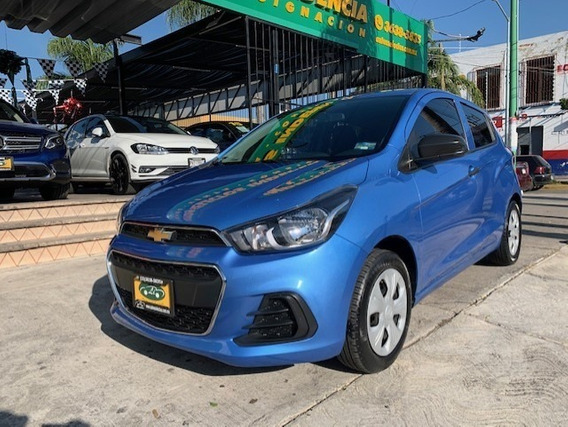 Chevrolet Spark Ng Lt Std