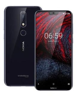 Nokia X6 4gb Ram 64gb Nuevo A Pedido
