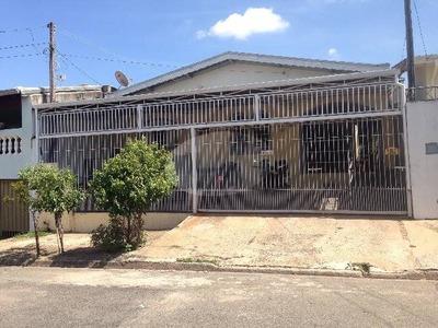 Casa À Venda Em Jardim Santa Lucia - Ca212135