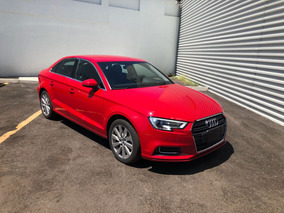 Audi A3 1.4 Sedán Select At Dsg