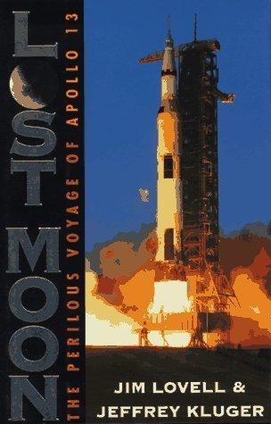 Apollo 13 Lost Moon