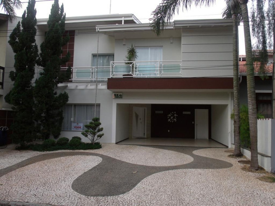 Sobrado Com 3 Dormitórios À Venda, 294 M² Por R$ 890.000,00 - Condomínio Okinawa - Paulínia/sp - So0191