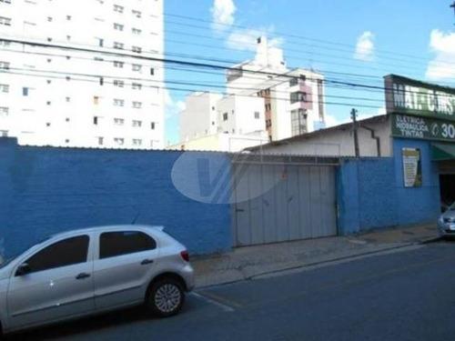 Terreno Á Venda E Para Aluguel Em Centro - Te190870