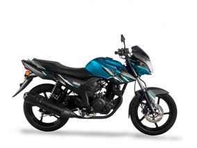 Moto Yamaha Sz-150 Yuhmak Nº1 En Ventas