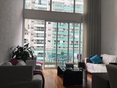 Apartamento Em Campo Belo, São Paulo/sp De 210m² 4 Quartos Para Locação R$ 13.000,00/mes - Ap226192