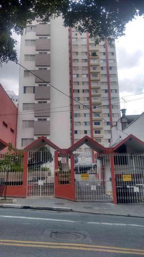 Imagem 1 de 5 de Apartamento- Liberdade - 647