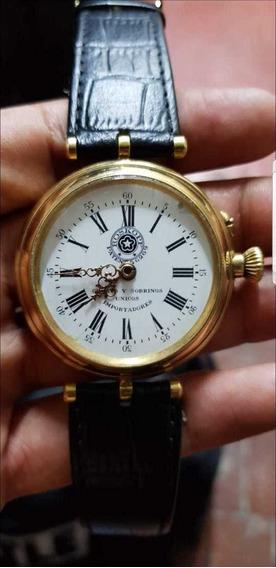 Reloj Cuervo Y Sobrinos
