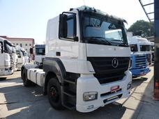 Mercedes Mb 2035 S C/ar 2006 1933 19320 2540 1933 360 Fm370