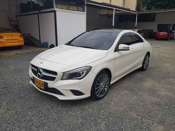 Mercedes-benz Clase Cla 180 Amg Urban Plus F:e