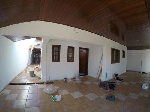 Casa À Venda, 130 M² Por R$ 600.000,00 - São Manoel - Americana/sp - Ca0831
