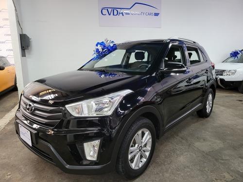 Imagen 1 de 10 de Hyundai Creta 1.6 Gls Mt 2017