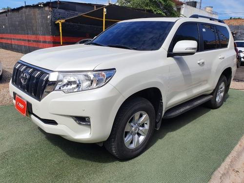 Toyota Prado Tx-l Gasolina 4x4 Aut 2020