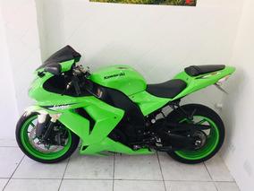 Kawasaki Zx 10r Srad R1 Cbr